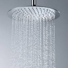Верхний душ WasserKRAFT A121