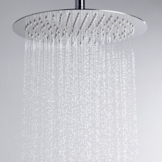 Верхний душ WasserKRAFT A116