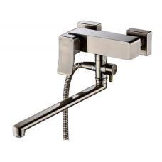 Смеситель для ванны универсальный WasserKRAFT Exter 1602L