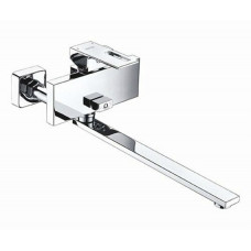 Смеситель для ванны универсальный WasserKRAFT Alme 1502L