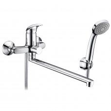 Смеситель для ванны универсальный WasserKRAFT Isen 2602L