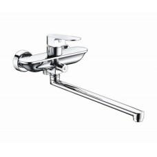 Смеситель для ванны универсальный WasserKRAFT Dinkel 5802L