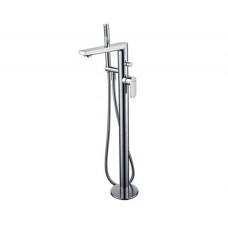 Смеситель для ванны напольный WasserKRAFT Dinkel 5821