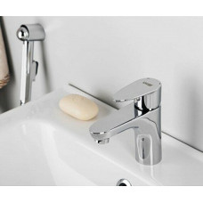 Смеситель для раковины WasserKRAFT Leine 3508