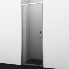 Дверь в нишу WasserKRAFT Berkel 48P04 90 см
