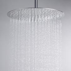 Верхний душ WasserKRAFT A117