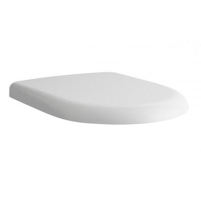 Крышка-сиденье для унитаза Laufen UNIVERSAL, микролифт