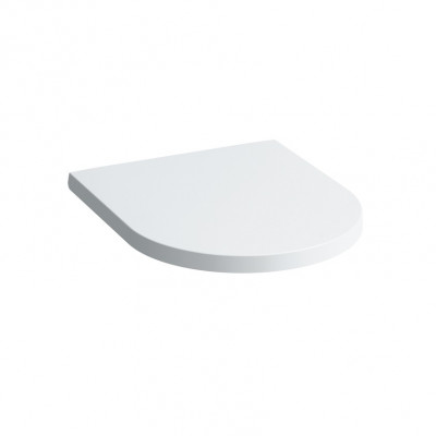 Крышка-сиденье для унитаза Laufen Kartell, микролифт