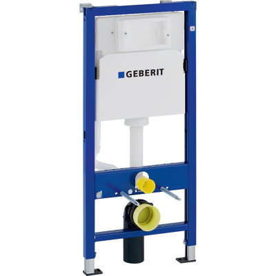 Инсталляция для унитаза Geberit Duofix 458103001