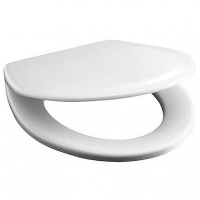 Крышка-сиденье для унитаза Jika ZETA, микролифт