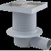 Трап для душа AlcaPlast APV5411 150х150/50 мм