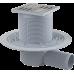Трап для душа AlcaPlast APV1321 105х105/50 мм