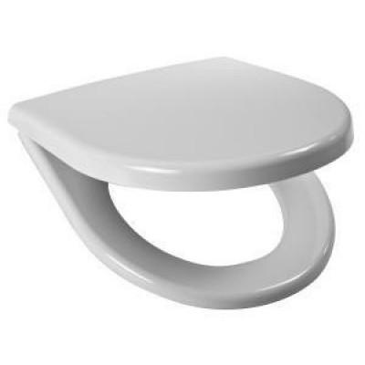 Крышка-сиденье для унитаза Jika Vega, микролифт