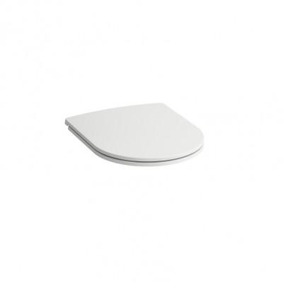 Крышка-сиденье для унитаза Laufen Pro, микролифт
