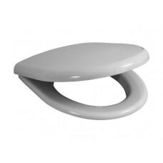 Крышка-сиденье для унитаза Jika LYRA, петли хром