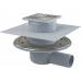 Трап для душа AlcaPlast APV1324 105х105/50 мм