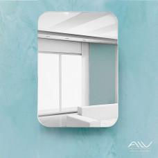 Зеркало-шкаф Alavann Monaco 55 см